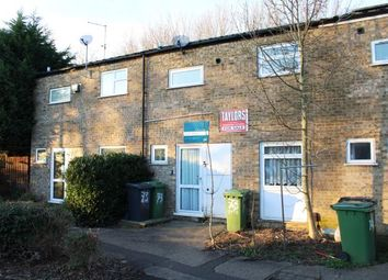 Thumbnail 3 bed terraced house for sale in Brynmore, Bretton, Peterborough, Cambridgeshire
