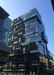 Office to let in One New York Street, 1 New York Street, Manchester M1