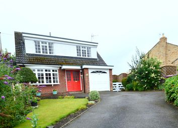 Thumbnail 3 bed detached house for sale in The Lane, Spinkhill, Sheffield