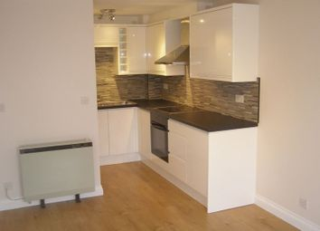 Thumbnail 1 bed property to rent in Swan Street, Eynsham, Witney