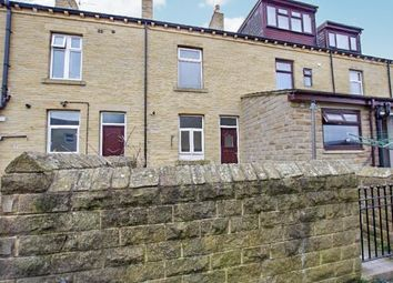 3 bed terraced house for sale in Glynn Terrace, Bradford BD8