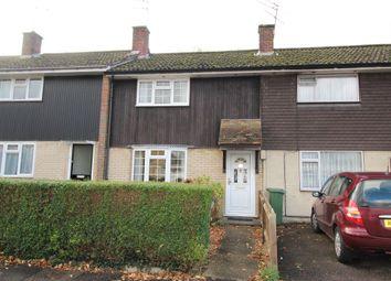 Thumbnail 2 bed terraced house to rent in Larchwood Road, Hemel Hempstead Industrial Estate, Hemel Hempstead