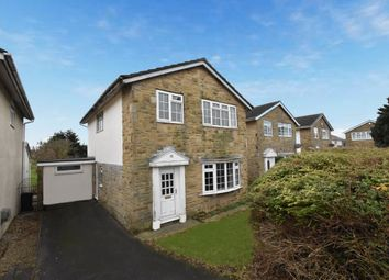 Thumbnail 4 bedroom detached house to rent in St. Johns Close, Aberford, Leeds