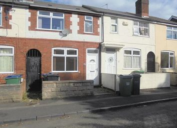 Thumbnail 3 bed terraced house to rent in Beresford Road, Oldbury