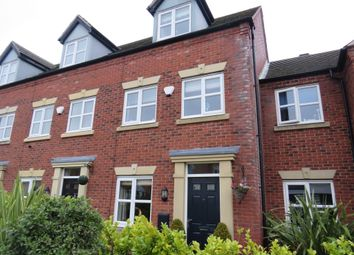 3 bed end terrace house for sale in Charles Hayward Drive, Sedgley, Wolverhampton WV4