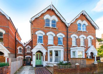Oakfield Road, London N4. 4 bed detached house