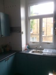 Thumbnail 4 bed flat to rent in Junction Road, London
