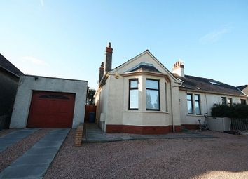 Thumbnail 4 bed semi-detached house for sale in Windygates Road, Leven