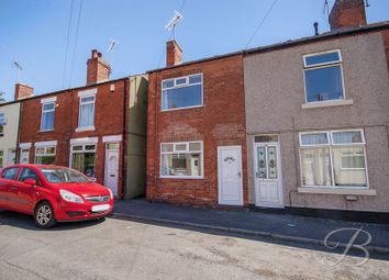 Thumbnail 3 bed terraced house for sale in Jennison Street, Mansfield