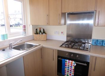 Thumbnail 2 bed town house to rent in Wesley Street, Padiham