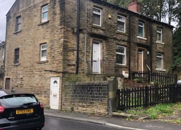 Thumbnail 2 bed terraced house to rent in Lowergate, Paddock, Huddersfield