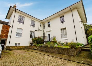Thumbnail 2 bed flat for sale in Mill House Close, Eynsford, Dartford, Kent