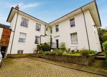 2 bed flat for sale in Mill House Close, Eynsford, Dartford, Kent DA4
