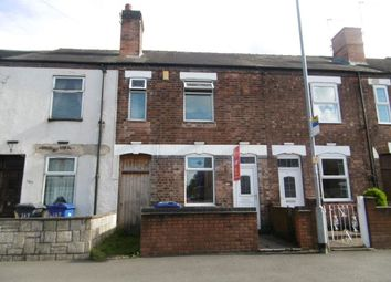 Thumbnail 3 bed property to rent in Anglesey Road, Burton Upon Trent, Staffordshire