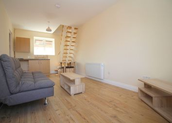 Thumbnail 1 bed flat to rent in Fitzgerald Road, Norwich