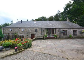 Thumbnail 5 bed barn conversion for sale in Back Lane, Newton-In-Bowland