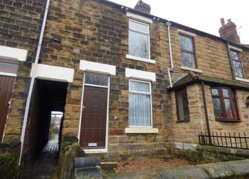 Thumbnail 2 bed terraced house to rent in Clifton Grove, Rotherham