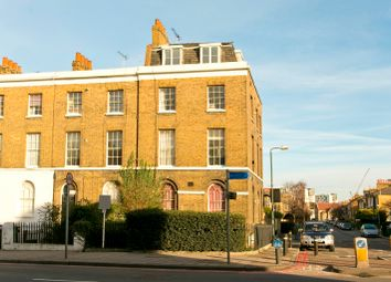 Thumbnail 2 bed flat to rent in Blackheath Road, London