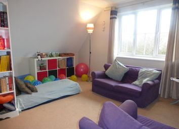 Thumbnail 1 bed flat to rent in Pine Drive, Purdis Farm, Ipswich