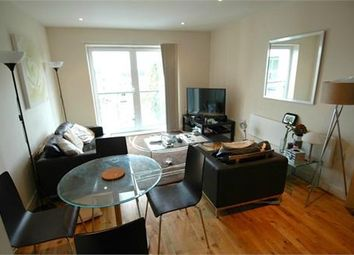 Thumbnail 1 bed flat to rent in Birdwood Avenue, Hither Green, London