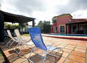 Thumbnail 5 bed detached house for sale in Sotogrande, Costa Del Sol, 11310, Spain