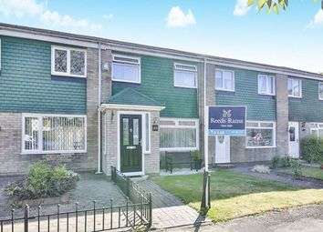 Thumbnail 3 bedroom property to rent in Wensley Close, Ouston, Chester Le Street