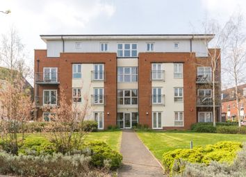 Thumbnail 1 bed flat to rent in Gordon Woodward Way, Rivermead Park, Oxford