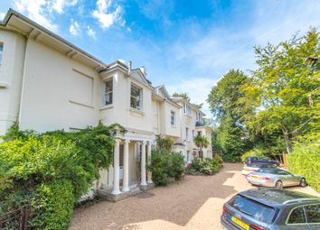 Thumbnail 2 bed flat for sale in Meadowbank, Blackheath