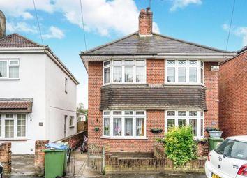 2 bed semi-detached house for sale in Southampton, Hampshire, . SO17