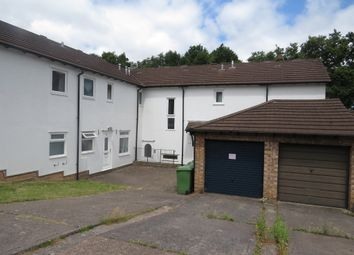 Thumbnail 2 bedroom flat for sale in Hadrian Drive, Exeter