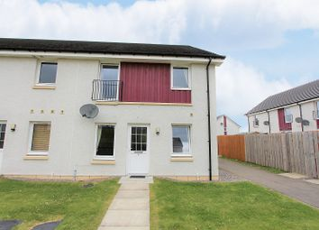 Thumbnail 2 bed property for sale in 11 Larchwood Drive, Milton Of Leys, Inverness, Highland.