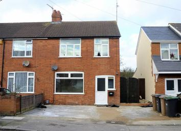 Thumbnail 3 bed semi-detached house for sale in Gardenia Avenue, Luton, Bedfordshire