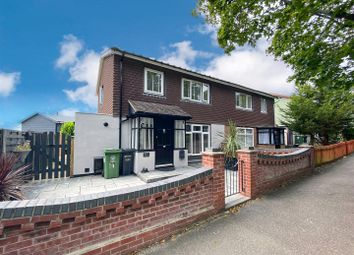 Thumbnail 3 bed property for sale in Falmouth Road, Cosham, Portsmouth