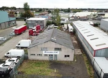Thumbnail Warehouse to let in Steeple Road Industrial Estate, Antrim, County Antrim