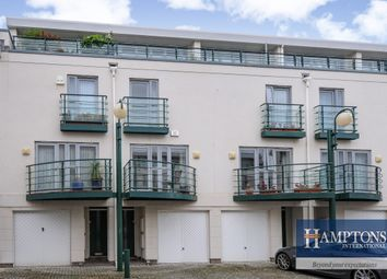 Thumbnail 4 bedroom town house to rent in Golden Lane, Brighton