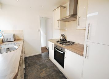 Thumbnail 5 bedroom maisonette to rent in Hotspur Street, Heaton, Newcastle Upon Tyne