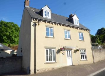 Thumbnail 5 bed detached house for sale in West End, Ruardean
