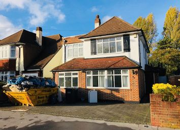 Thumbnail 4 bed detached house to rent in Devonshire Way, Croydon