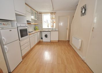 Thumbnail 2 bed terraced house to rent in James Street, Gillingham