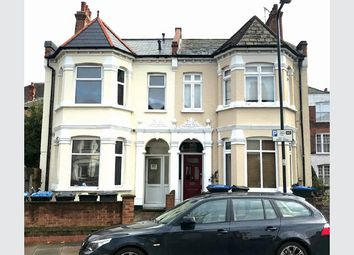 Thumbnail 2 bed flat for sale in Flat 1, 38 Balmoral Road, Willesden Green