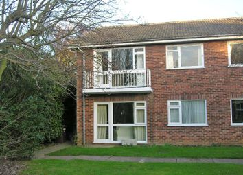 Thumbnail 2 bed flat to rent in Park North, Ipswich