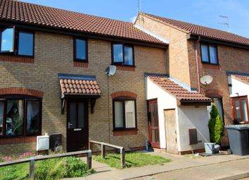 Thumbnail 2 bed terraced house to rent in Orchard Mews, Peterborough