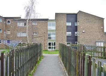 Thumbnail 2 bed flat for sale in Parsonage Farm Close, Cricklade, Swindon