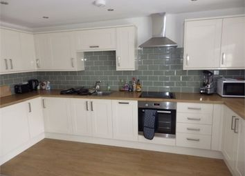 Thumbnail 2 bedroom flat to rent in Parade, Exmouth, Town Centre