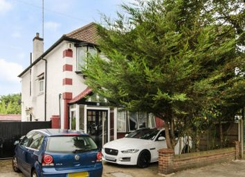 3 bed detached house for sale in Sherrick Green Road, Willesden Green, London NW10