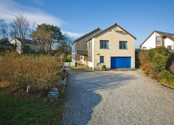 Thumbnail 4 bed detached house for sale in 5 Benvoullin Gardens, Oban