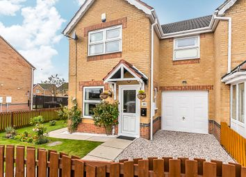 Thumbnail 3 bed semi-detached house for sale in Stainton Close, Bradford
