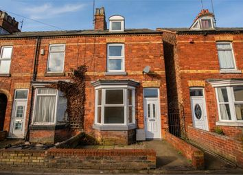 Thumbnail 3 bed town house for sale in St Johns Walk, Bridlington, East Riding Of Yorkshire