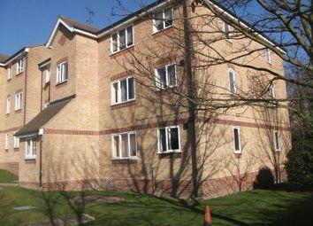 Thumbnail Studio to rent in Oakhill Road, Purfleet