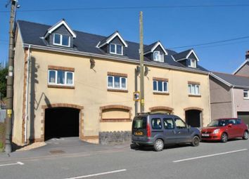 Thumbnail 2 bed flat to rent in High Street, Ammanford